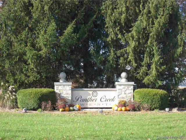 4405 Foxhall Ln, Springfield, IL 62711 (#CA191283) :: Adam Merrick Real Estate