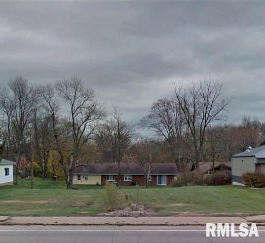 4120 S Airport Road, Bartonville, IL 61607 (#PA1095623) :: The Bryson Smith Team