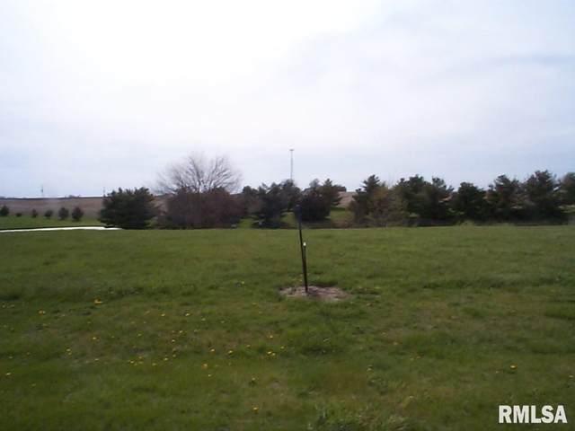 Lot 8 Lake Court, Secor, IL 61771 (#PA1172942) :: Nikki Sailor | RE/MAX River Cities