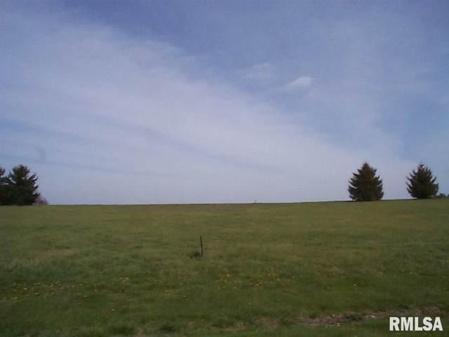 Lot 17 Lake Court, Secor, IL 61771 (#PA1172953) :: Nikki Sailor | RE/MAX River Cities