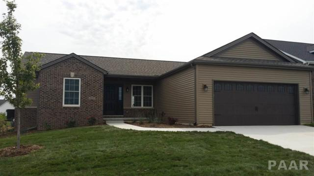 1512 Calvin, Washington, IL 61571 (#1181049) :: Adam Merrick Real Estate