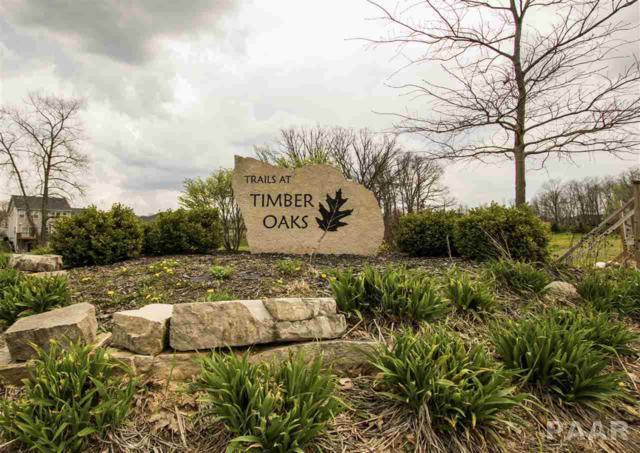 LOT 206 Mossy Trail, Morton, IL 61550 (#PA1181181) :: The Bryson Smith Team