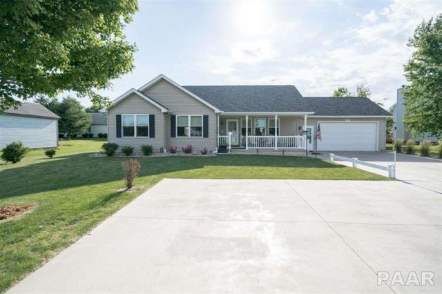 7709 N Jarman Street, Elmwood, IL 61529 (#1184554) :: Adam Merrick Real Estate