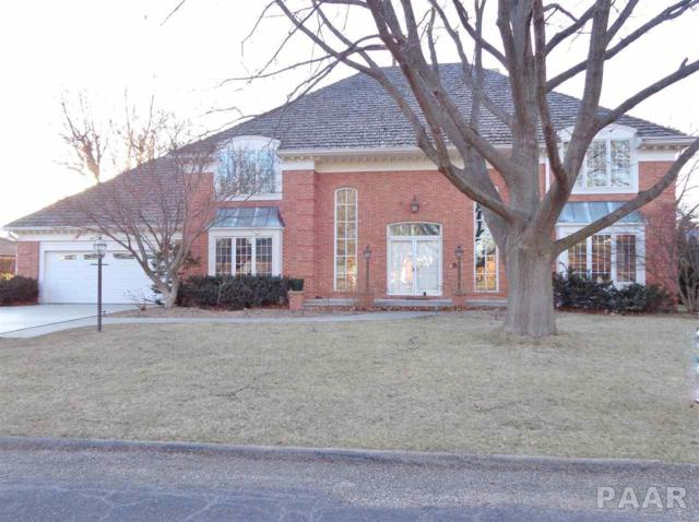 7319 N Edgewild Drive, Peoria, IL 61614 (#1185641) :: Adam Merrick Real Estate