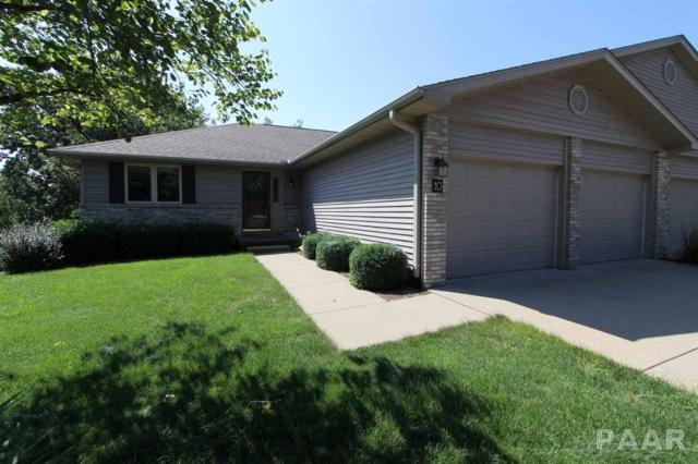 10 Sawmill Lake Road, Henry, IL 61537 (#1185776) :: Adam Merrick Real Estate