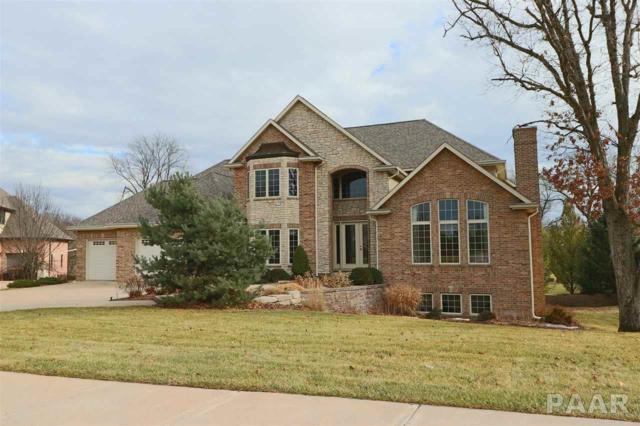 6610 N Parklawn Court, Peoria, IL 61615 (#1186634) :: Adam Merrick Real Estate