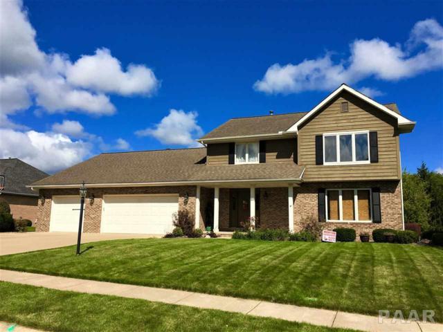 11 Jasper Drive, Morton, IL 61550 (#1187579) :: Adam Merrick Real Estate