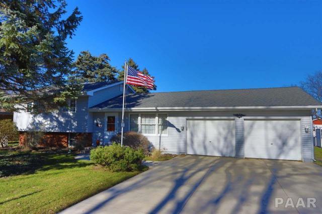 407 W Monroe Street, Metamora, IL 61548 (#1189034) :: RE/MAX Preferred Choice