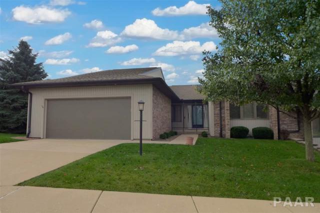 7611 N Melissa Lane, Peoria, IL 61614 (#1189130) :: Adam Merrick Real Estate