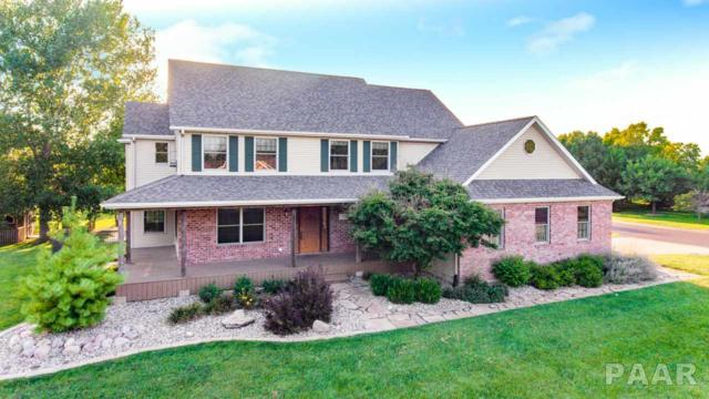 101 Conaghan Drive, Groveland, IL 61535 (#1189346) :: Adam Merrick Real Estate