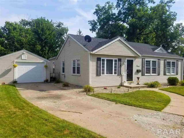 2908 N St Philomena Court, Peoria, IL 61604 (#1189502) :: Adam Merrick Real Estate