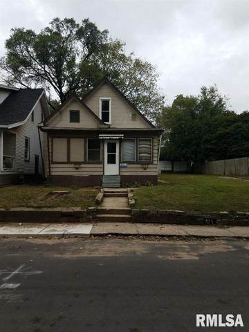 3015 Meidroth Street, Peoria, IL 61605 (#PA1189798) :: Paramount Homes QC