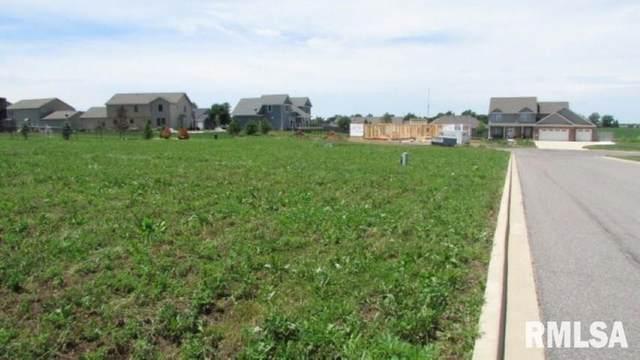 209 Stonehenge Drive, Washington, IL 61571 (#PA1190038) :: Adam Merrick Real Estate