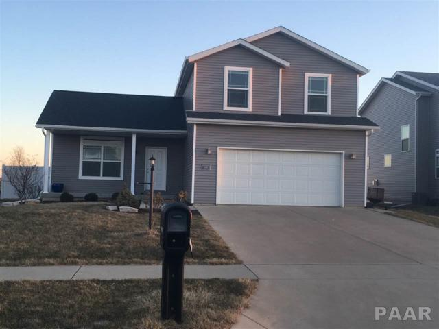 1416 Austin Avenue, Washington, IL 61571 (#1190379) :: Adam Merrick Real Estate