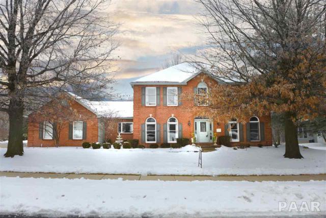 903 W Bennett Court, Dunlap, IL 61525 (#1190452) :: Adam Merrick Real Estate