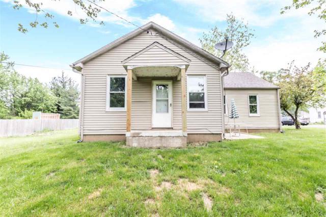 1195 S Maple Lane, East Peoria, IL 61611 (#1190561) :: Adam Merrick Real Estate
