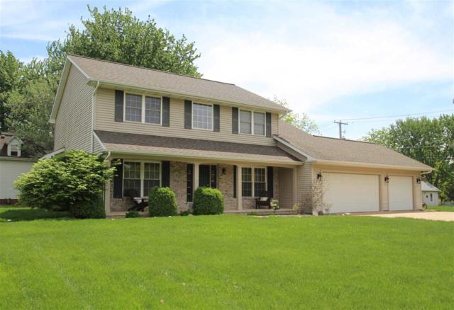 10220 N Atlantic Street, Peoria, IL 61615 (#1190673) :: Adam Merrick Real Estate