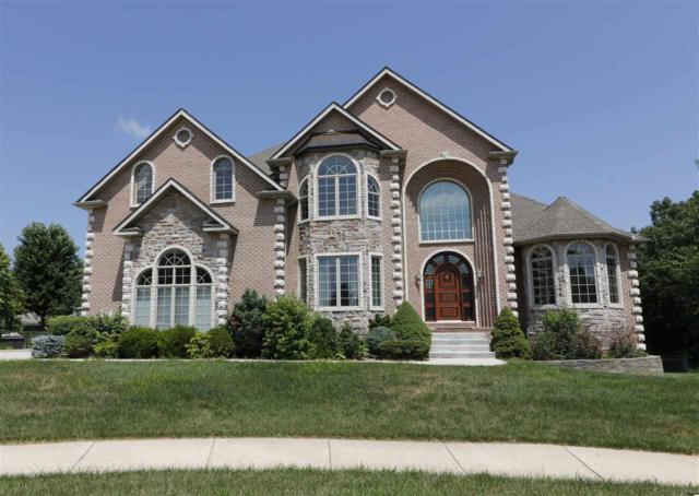 5905 W Ivyleaf Court, Peoria, IL 61615 (#1190751) :: Adam Merrick Real Estate