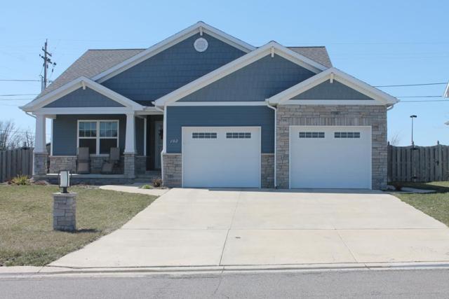 102 Gillman Avenue, Washington, IL 61571 (#1191215) :: Adam Merrick Real Estate