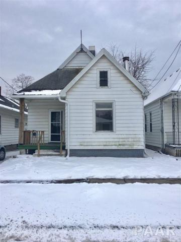 720 W Thrush Avenue, Peoria, IL 61604 (#1191251) :: Adam Merrick Real Estate