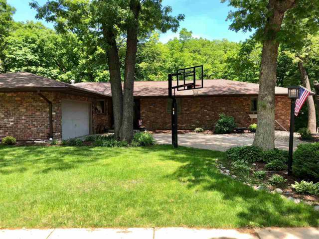 12104 N Tall Trees Drive, Dunlap, IL 61525 (#1191540) :: Adam Merrick Real Estate