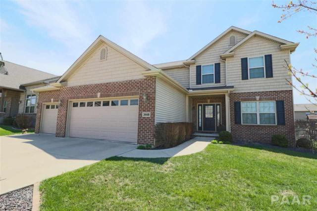 2608 W Carrington Court, Dunlap, IL 61525 (#1191632) :: Adam Merrick Real Estate
