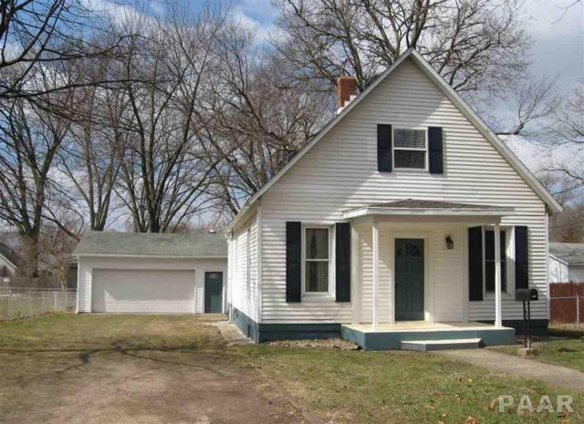 1227 S 3RD Street, Pekin, IL 61554 (#1192048) :: The Bryson Smith Team