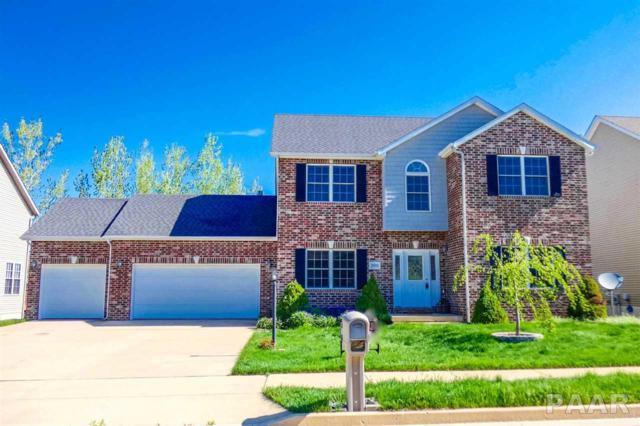 2019 W Forest Glen Drive, Peoria, IL 61615 (#PA1192427) :: Adam Merrick Real Estate