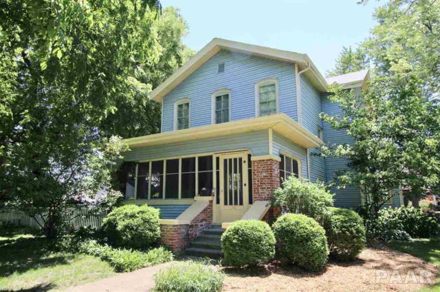 600 Washington Street, Pekin, IL 61554 (#1192475) :: Adam Merrick Real Estate
