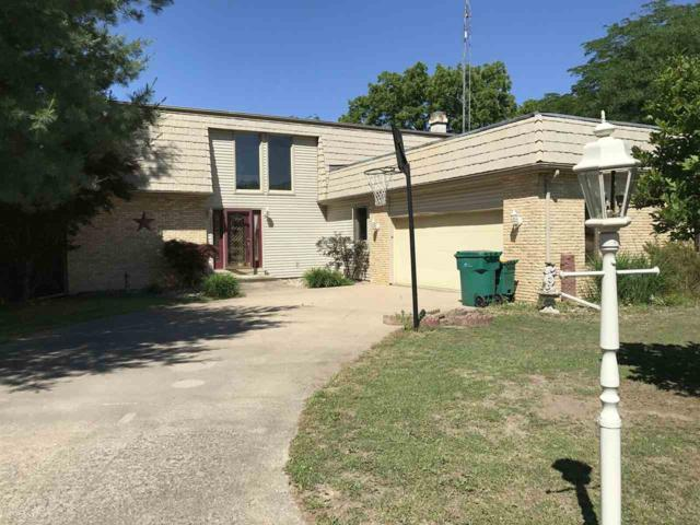 32 Shorewood Drive, Macomb, IL 61455 (#1192524) :: Adam Merrick Real Estate