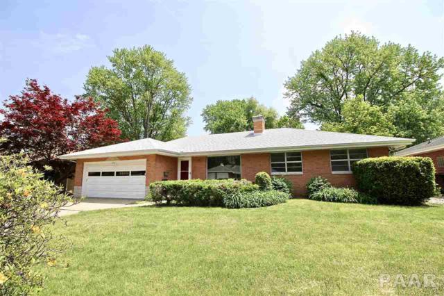 4206 N Keenland, Peoria, IL 61614 (#1192595) :: Adam Merrick Real Estate