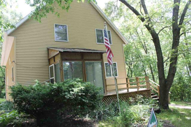 8533 W First Street, Mapleton, IL 61547 (#1192742) :: Adam Merrick Real Estate