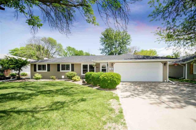 203 Supreme Court, East Peoria, IL 61611 (#1192816) :: Adam Merrick Real Estate
