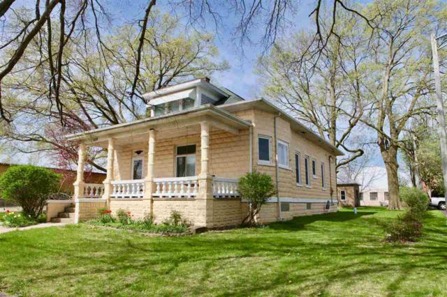 209 S James Street, Tremont, IL 61568 (#1193059) :: Adam Merrick Real Estate