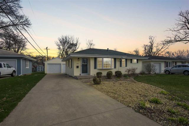 405 Wilshire Drive, Washington, IL 61571 (#1193307) :: RE/MAX Preferred Choice