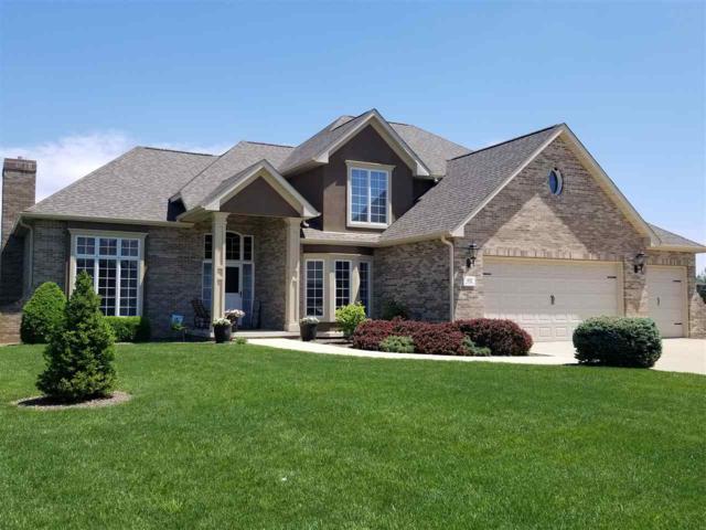 452 Topaz Drive, Morton, IL 61550 (#1193322) :: Adam Merrick Real Estate