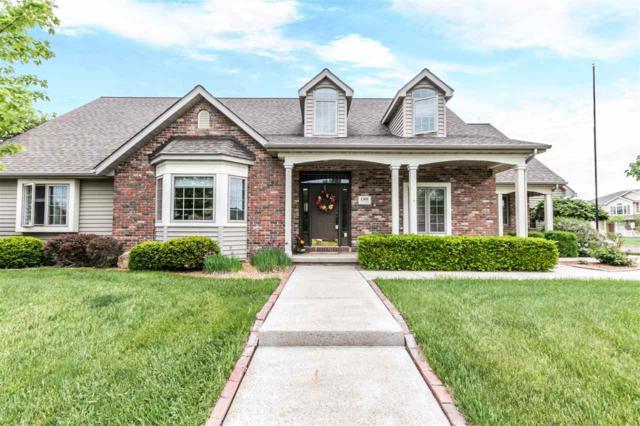 1501 Oak Ridge, Washington, IL 61571 (#1193330) :: Adam Merrick Real Estate