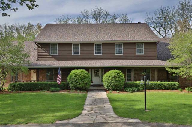 12515 W Downing, Brimfield, IL 61517 (#1193350) :: Adam Merrick Real Estate