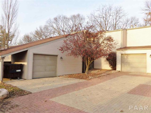 5612 N Withershin Place #5612, Peoria, IL 61615 (#1193391) :: Adam Merrick Real Estate