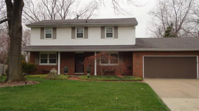 5925 N Sherwood, Peoria, IL 61614 (#1193438) :: Adam Merrick Real Estate