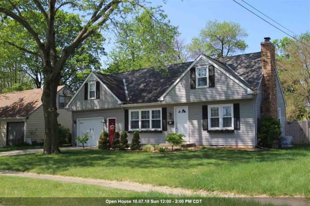 108 Lynn Street, Washington, IL 61571 (#1193513) :: Adam Merrick Real Estate