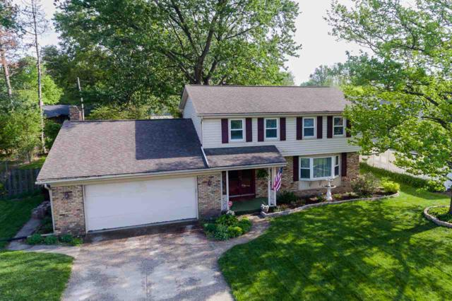 416 W Clybourn Court, Peoria, IL 61614 (#1193686) :: Adam Merrick Real Estate