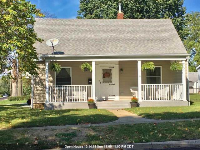 1001 Miller Street, Washington, IL 61571 (#1193832) :: The Bryson Smith Team