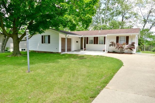 2811 W Huntington Drive, Peoria, IL 61614 (#1194019) :: Adam Merrick Real Estate