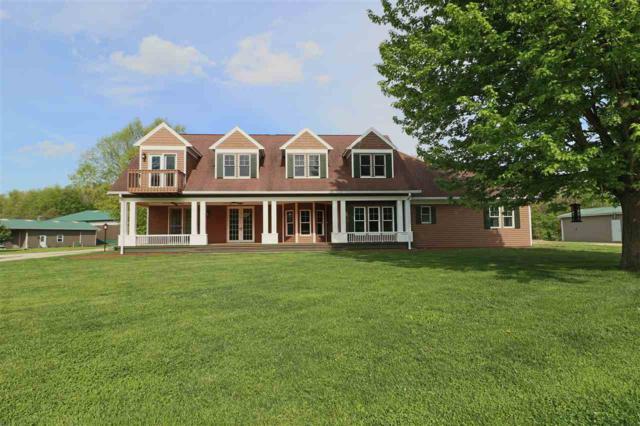 6640 N Kramm Road, Brimfield, IL 61517 (#1194170) :: Adam Merrick Real Estate