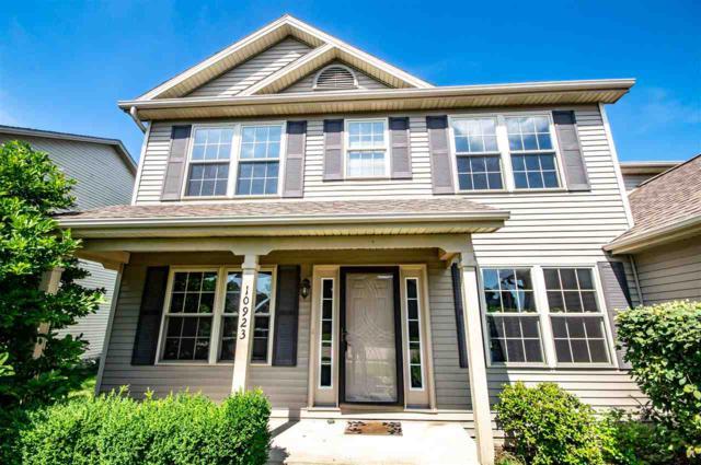 10923 N Parkview Pointe, Dunlap, IL 61525 (#1194363) :: Adam Merrick Real Estate
