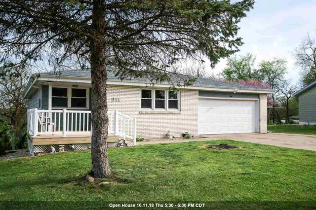 811 Whippoorwill Drive, Washington, IL 61571 (#1194403) :: Adam Merrick Real Estate