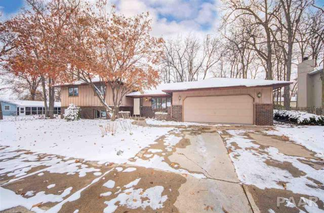 4809 W Lynnbrook Drive, Peoria, IL 61615 (#1195519) :: Adam Merrick Real Estate
