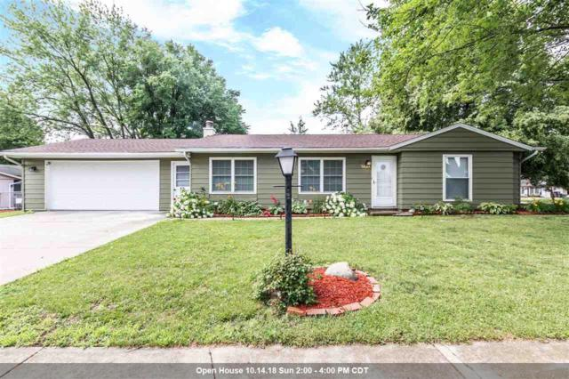 5839 N Andover Court, Peoria, IL 61615 (#1195656) :: Adam Merrick Real Estate