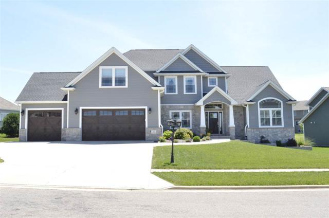 8 Fountaindale, Washington, IL 61571 (#1195943) :: Adam Merrick Real Estate